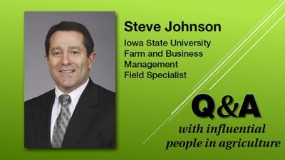 Steve Johnsons Q&A