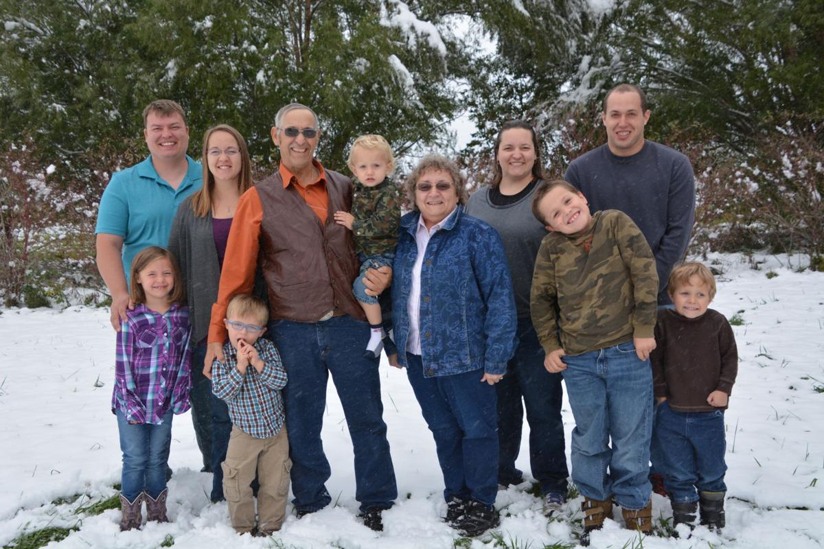 Keierleber family