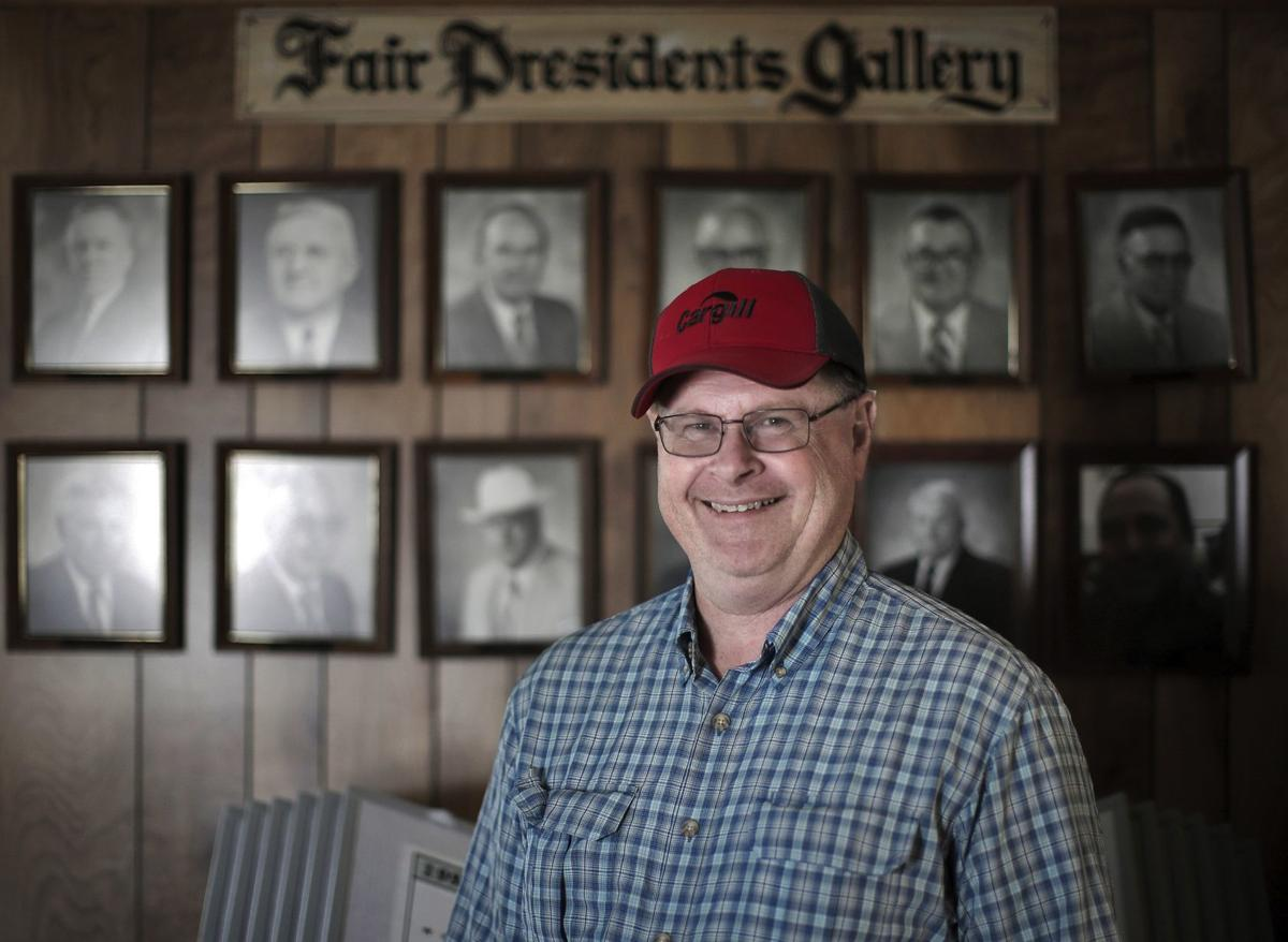 Exchange Fair Chief Retires