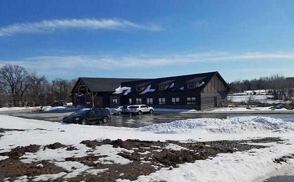Nebraska Cattlemen's headquarters Lincoln 2019