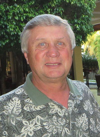 Larry Zessin