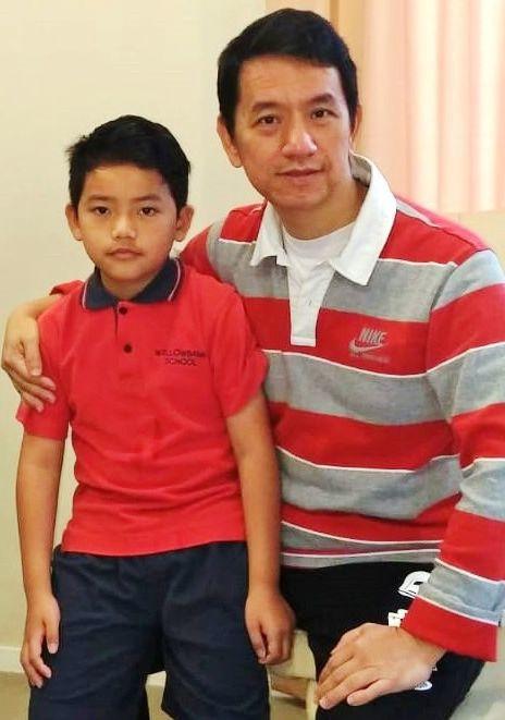 Donny Lai