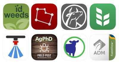 Farm apps 1