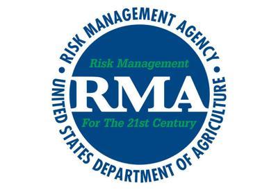 U.S. Department of Agriculture Risk Management Agency logo