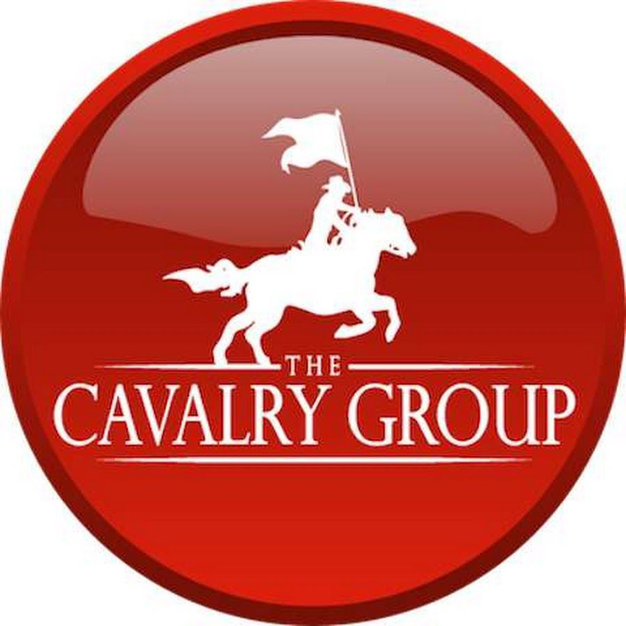 The Cavalry Group logo