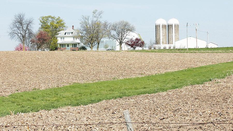 Farm Scene divorce planning story