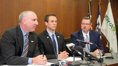 Iowa Corn Growers Association RFS news conference
