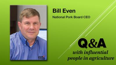 Bill Even Q&A