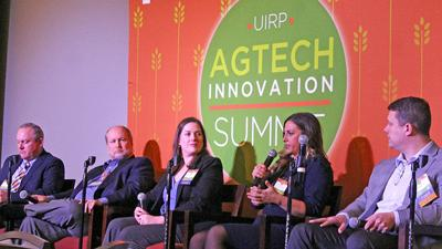 2019 Ag Tech Summit in Champaign