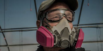 Tailgate Tip Sheet: Respirator Types and Protection