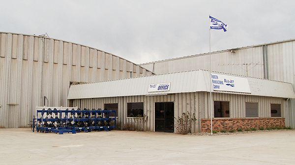 Businesses of Agriculture Thurston Manufacturing