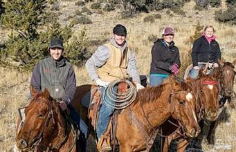 Montana Western Colt Challenge and Sale