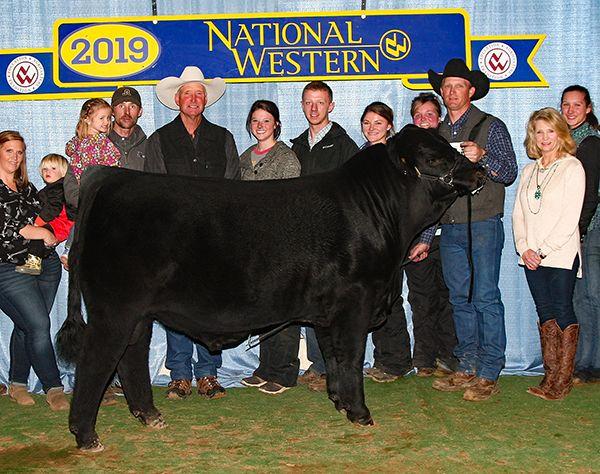 Judd Ranch winner