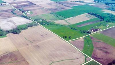 Ariel Farmland