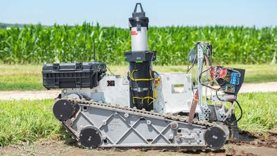 KS Robot