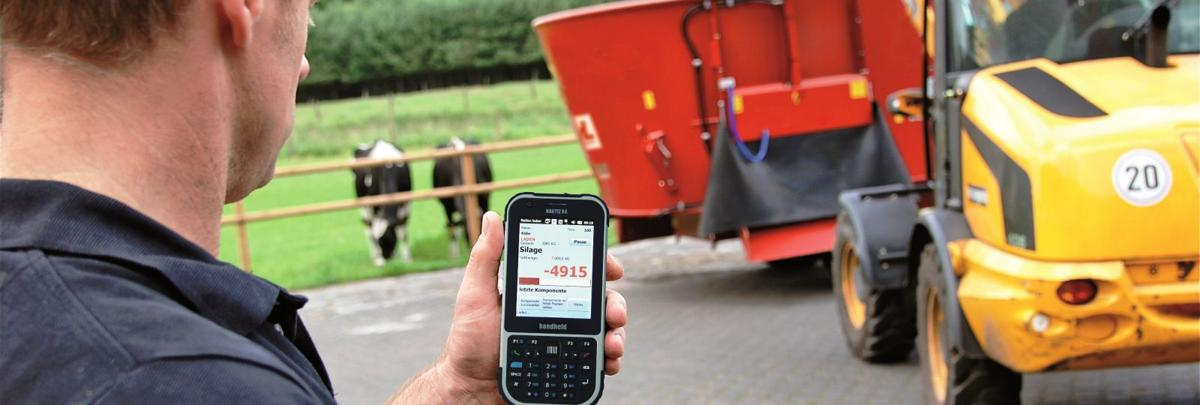 Precision farming new norm