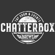Chatterbox Brews logo