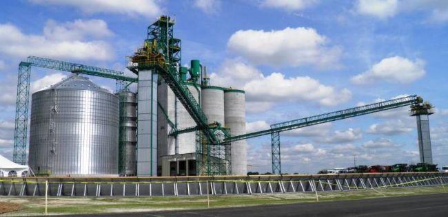 Grain elevators facing market volatility | Crops | agupdate com
