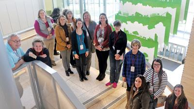 Women in Ag Program hosts a leadership conference