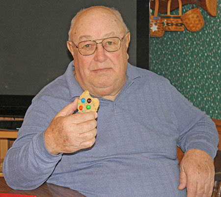 Bob Durdan
