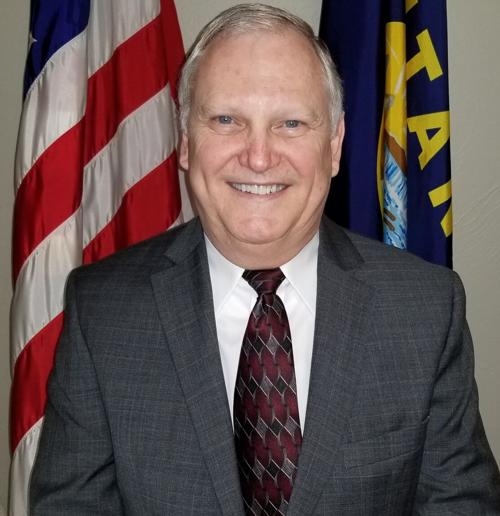 Mike Foster, Montana Department of Ag