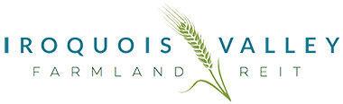 Iroquois Valley Farmland REIT logo