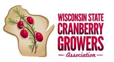 Wisconsin State Cranberry Growers Association logo