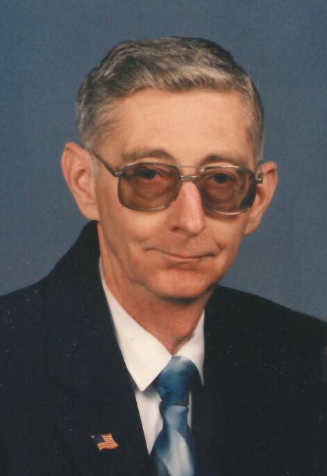 Tom Marshall