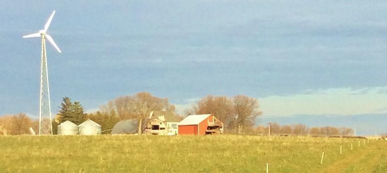 Fountain Prairie Farm