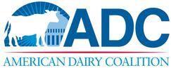 American Dairy Coalition logo