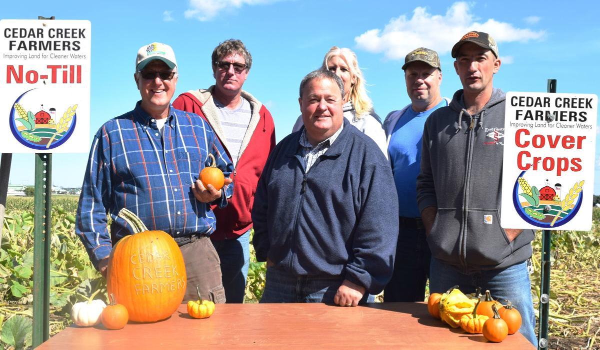 Cedar Creek Farmers
