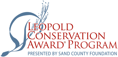 Leopold Conservation award program