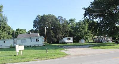 Developer targeting city's west side trailer park