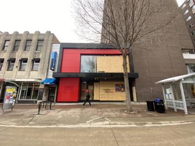 Target store hits the mark for State Street