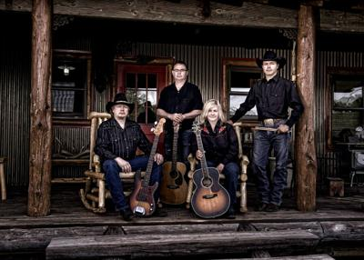 Milk River Band