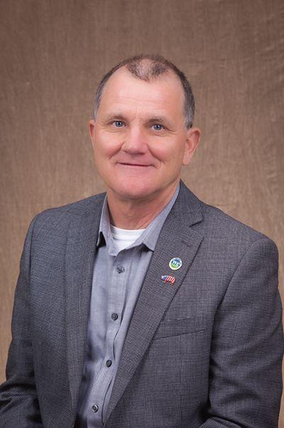 Bill Luckey 2019 National Pork Board
