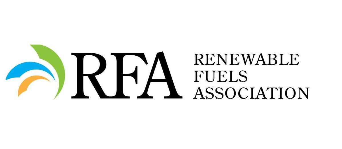 Renewable Fuels Association logo
