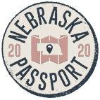 Nebraska Passport logo