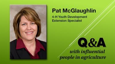 Pat McGlaughlin
