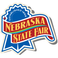 2019 Nebraska State Fair logo