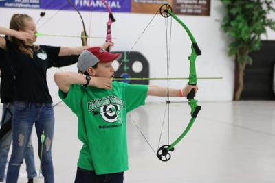 ND 4-H Archery Indoor Championships