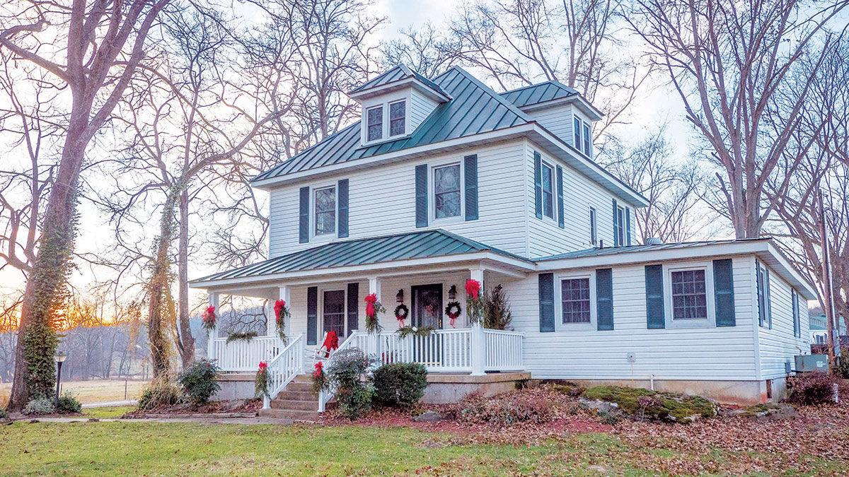 Ridder Farm guest house