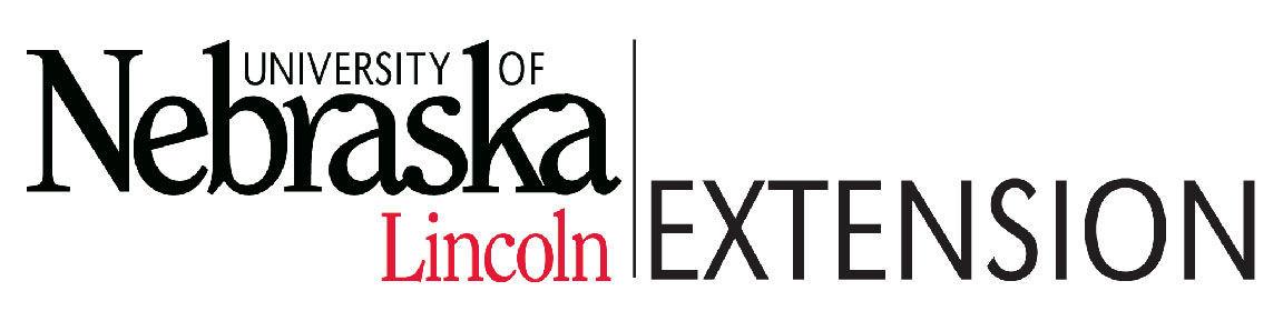 University of Nebraska-Extension logo