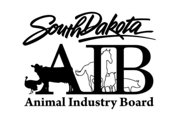 South Dakota Animal Industry Board logo
