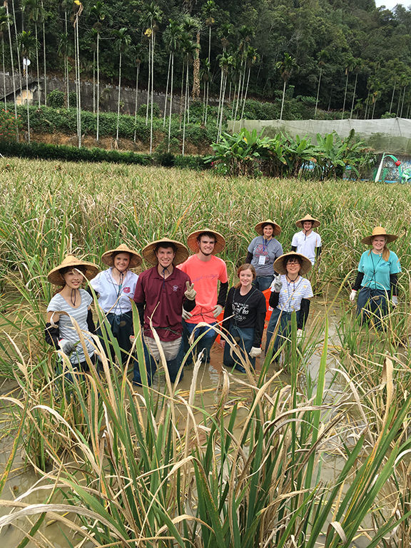1 Kansas youth encouraged to apply for Taiwan Agricultural program