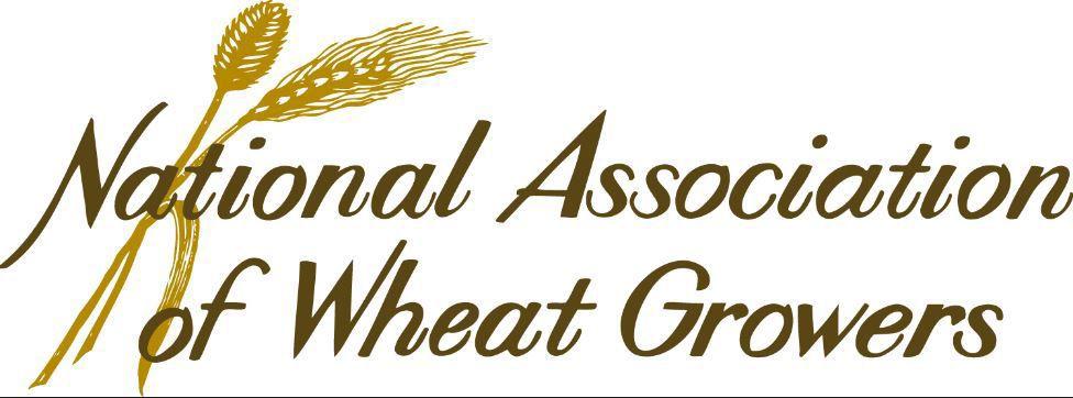 National Association of Wheat Growers logo