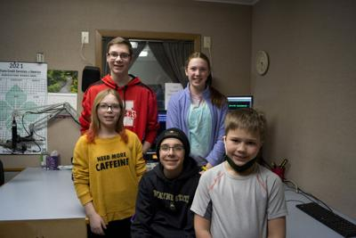 4-H PSAs wrapped up