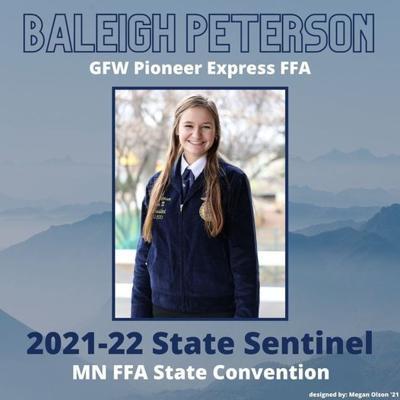 Baleigh Peterson