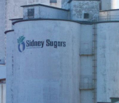 Sidney Sugars