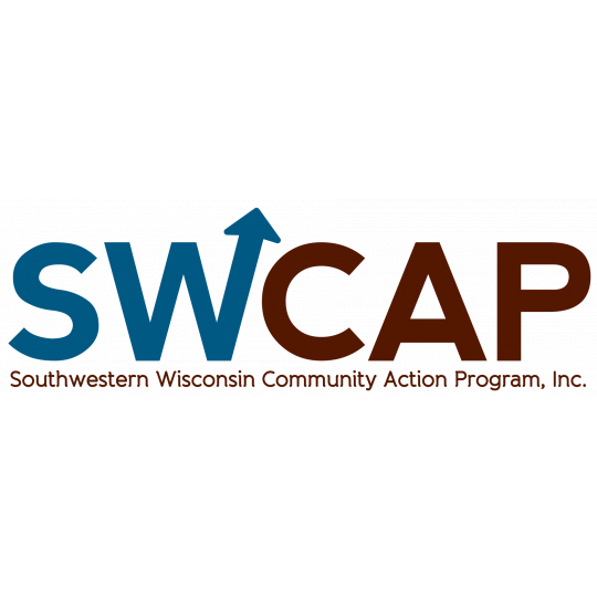 Southwestern Wisconsin Community Action Program logo